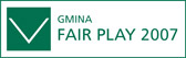 Gmina Fair Play - Certyfikowana Lokalizacja Inwestycji