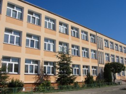 Primary School no 3 in Witkowo